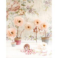 Little World of Flowers