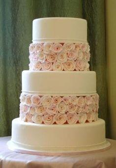 bolo de casamento by Divonsir Borges