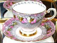 tuscan teacup - Google Search