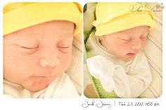 Suri Danae Photography  New Born