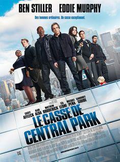 Le Casse de Central Park - film 2011 - AlloCiné