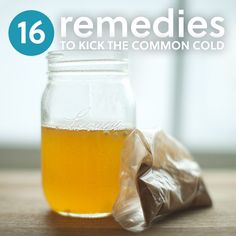 Use these natural remedies to get rid of your COLD fast without having to use nasty cold medicines and thick store-bought syrups. http://everydayroots.com/cold-remedies AND TAKE NATURAL FACTORS Echinamide Anti-Viral ♥
