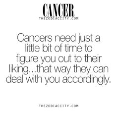 Astrology cancer hookup cancers that cause weight