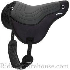 ThinLine Comfort Plus Bareback Pad with Girth