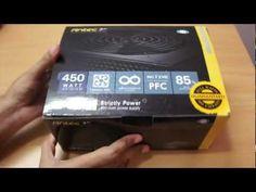 Antec VP-450 450 Watt Energy Star Certified Power Supply - http://pctopic.com/power-supplies/antec-vp-450-450-watt-energy-star-certified-power-supply/