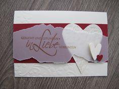 .: Heute mal eine Hochzeitskarte