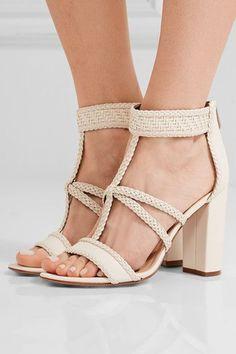 7fa69853f2dc Sam Edelman - Yordana woven leather sandals