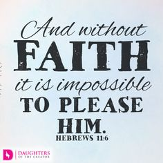 Daily Devotional -It's Impossible: http://daughtersofthecreator.com/its-impossible/
