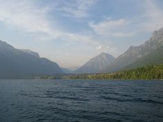 Glamping in Glacier National Park » {406} CreativeVibe