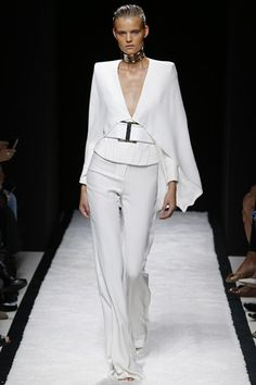 Spring Collections 2015 Balmain! See more at: http://bit.ly/1Ax2xWO