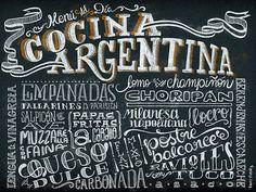 ¡Pásate al lettering! - Blog Con Ideas de Decoracion - Ideas para Decorar…