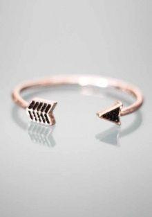 Pi Phi arrow bracelet #piphi #pibetaphi