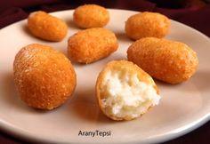 Recepty - Strana 5 z 44 - Vychytávkov Gourmet Recipes, Vegetarian Recipes, Cooking Recipes, Dessert Drinks, Dessert Recipes, European Cuisine, Salty Foods, Hungarian Recipes, English Food