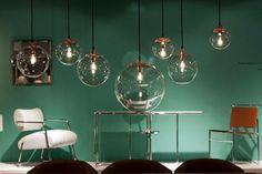 Selene Lamp in Terraza Balear