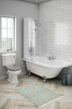 Traditional Bathroom Suites From 299 95 Victorian Plumbing