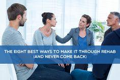 The Eight Best Ways