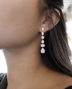 Jewelry Tags, Metal Jewelry, Beaded Jewelry, Vintage Jewelry, Fine Jewelry, Silver Jewelry, Prom Jewelry, Crystal Jewelry, Jewellery Box