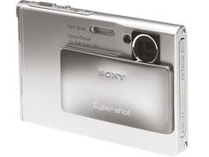 Sony Cyber-shot DSC-T7 review | As they used to say on their advertising campaigns, 'It's a Sony.' That should pretty much assure you of good build quality and a high-quality finish, and the DSC-T7 doesn't disappoint Reviews | TechRadar