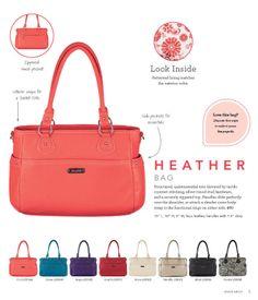 HEATHER Bag www.fabulousstyle4u.graceadele.co.uk