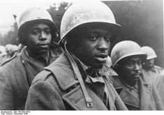 African-American Soldiers Massacred in the Battle of the Bulge are Finally Recognized and Honored - WAR HISTORY ONLINE