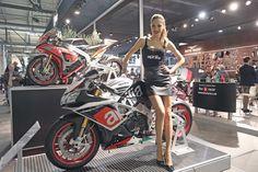 #aprilia #bearacer #eicma #eicma2015 #bike #moto #SBK #MotoGP #STK #ApriliaRacing