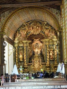 Iglesia de Yaguaron # church