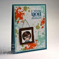 Stampin' Up! Sweetie Pie and Sweetie Pie Frames