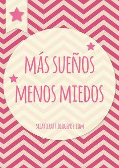 Más sueños ♥