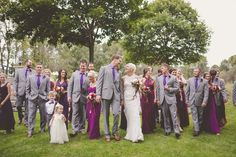 In it For The Long Haul — Destination Wisconsin Wedding