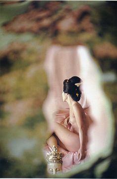 Geisha | by Gordon Parks