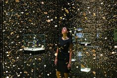 baselworld 2013: frozen time by DGT architects for citizen