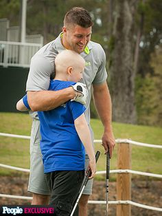 Tim Tebow: I Want to Build a Legacy Greater than Football| Tim Tebow, National Football League