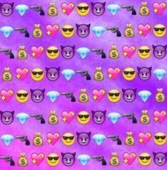 tumblr wallpaper dope gun emoji - photo #36