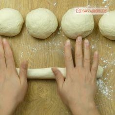 Pâine de casă- cea mai bună rețetă de pâine este după rețeta bunicii! - savuros.info Mai, Grains, Eggs, Food, Essen, Egg, Meals, Seeds, Yemek
