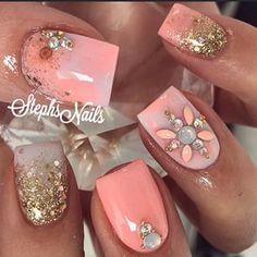 Stephanie Rochester @_stephsnails_ Instagram photos | Websta (Webstagram)