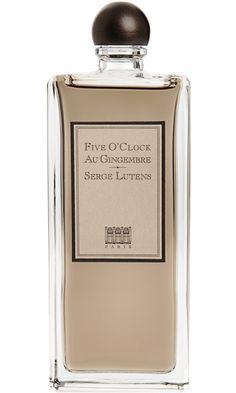 Serge Lutens   Five O'Clock Gingembre Eau de Parfum