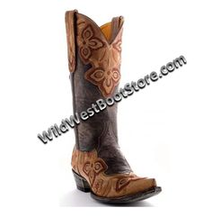Old Gringo Ladies Marrione Boots  WildWestBootStore.com