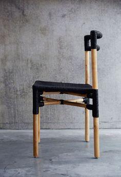 Ingegerd Råman chair for IKEA 2016
