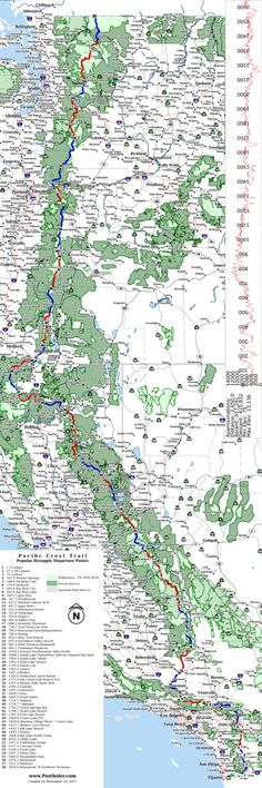 Hiking Maps on places to go map, hiking tours, hunting map, nature map, orienteering map, trail map, following a map, hiking trail, hiking tips, space exploration map, hiking tracks,