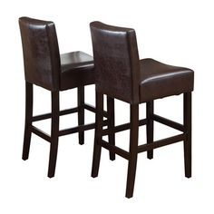 Best Selling Home Decor KD Barstools (Set of 2)