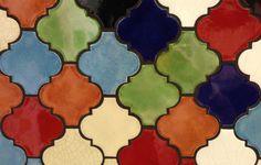 Perini Tiles Ceramic Tile Collection - Moroccan