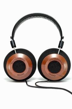 DS2012 Headphones by Grado and Dolce