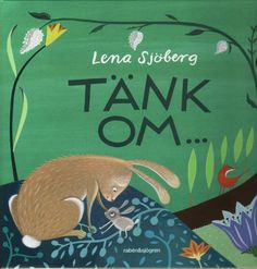 Charming work by Swedish illustrator Lena Sjöberg. Best Children Books, Toddler Books, Childrens Books, Elsa Beskow, Zoo Keeper, Rabe, Children's Book Illustration, Book Illustrations, Dinosaur Stuffed Animal