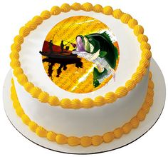 Bass FIshing - Edible Image Cake / Cupcake Topper Personalized Licensed Icing / Frosting Sheet