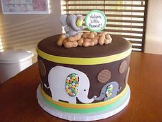 The Cake Shoppe: October 2010