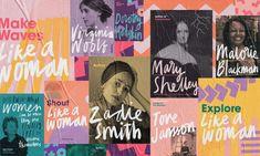 Penguin Like a Woman — a project by Fieldwork