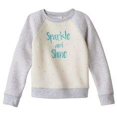 a024bee5d4dc4 WonderKids Toddler Girl's Graphic Pajama T-Shirt Top & Pants - Zoo ...
