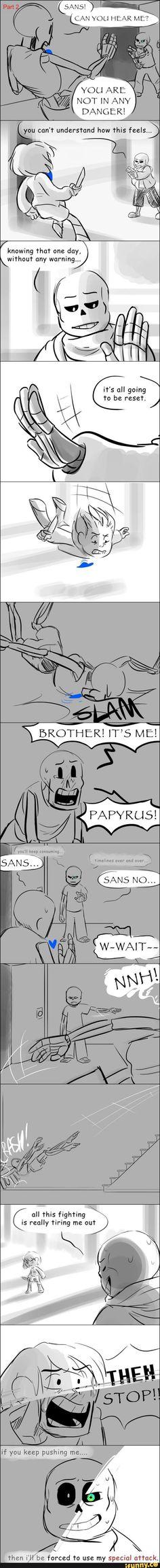 genocide, papyrus, sans, chara, undertale