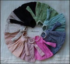 My (Melacacia) Spring Dresses ^__^