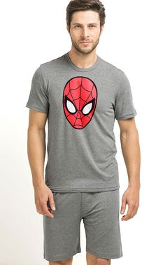 MARVEL - SPIDERMAN MASK